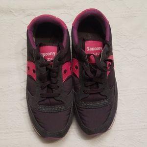 Saucony Jazz women's 7.5 running shoes